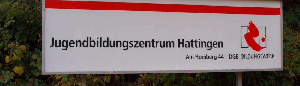 DGB-Jugendbildungszentrum Hattingen