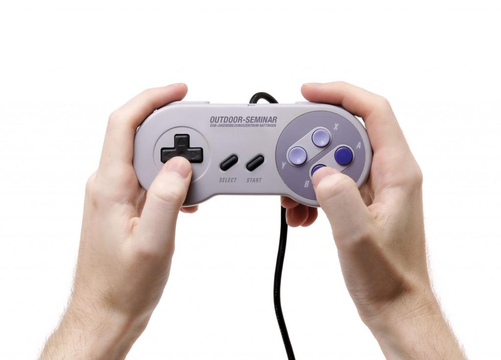 SNES-Controller-in-Hand